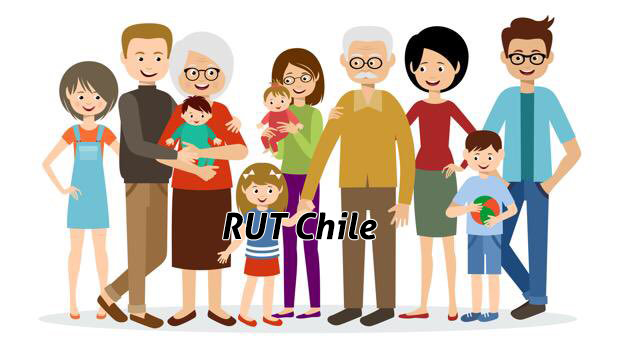 RUT Chile